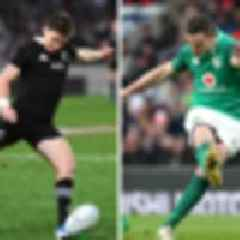 2019 Rugby World Cup: Leading UK experts predict outcome of All Blacks' quarter-final v Ireland