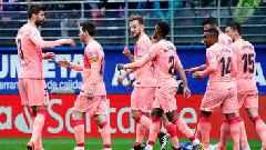 Eibar vs Barcelona: 8 Key Facts & Stats to Impress Your Mates Ahead of La Liga Clash