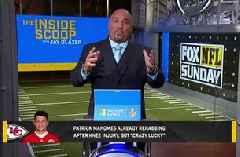 Patrick Mahomes got 'crazy lucky' with knee injury — Jay Glazer explains