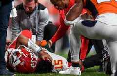 Patrick Mahomes expected to miss 3-6 weeks | FOX NFL Kickoff