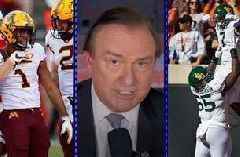 On Brando: Appreciating college football's surprising undefeated teams