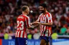 Diego Costa trolls Atletico co-star Kieran Trippier with Wayne Rooney comparison