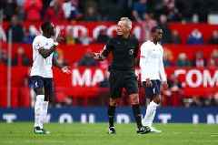 Ex-referee blasts Man Utd goal vs Liverpool and labels VAR a total embarrassment