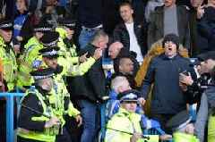 'This is the worst' - Police issue damning statement on the violence at Leeds v Birmingham City