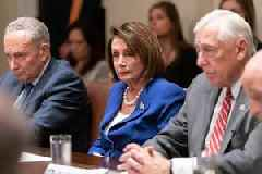 US House speaker Pelosi makes unannounced visit to Afghanistan