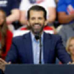 Could Donald Trump Jr run for president in 2024? His fans think so