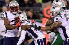 Nick Wright details Patriots dominant defense vs Jets and through first 7 weeks