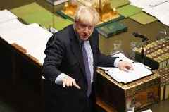 MPs back a Brexit deal at last - but they've also forced Boris Johnson to delay leaving
