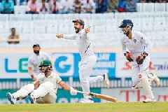 3rd Test: Shahbaz Nadeem's Test debut at home is a sweet one