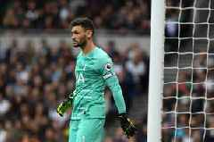 'A joke!' - Man United, Liverpool and Arsenal fans react to Hugo Lloris Ballon d'Or nomination
