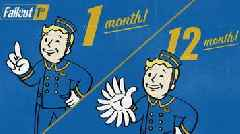 'Fallout 76' Gets a Paid Subscription for Some Reason