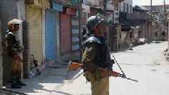 Al-Qaeda faction chief in Kashmir killed in encounter