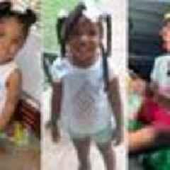 Body of missing Alabama 3yo Kamille McKinney found at county landfill