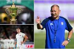 Rugby World Cup final LIVE: England vs South Africa as it happens from Tokyo