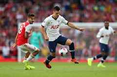 Arsenal boss Unai Emery on what Tottenham's Giovani Lo Celso told him after north London derby