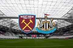 West Ham vs Newcastle live: Kick off time, live stream details, team news and goal updates
