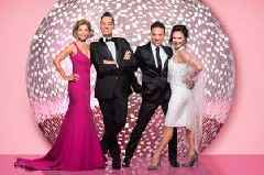 Strictly Come Dancing 2019 Christmas special line-up revealed