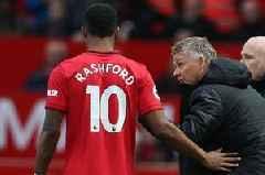 Marcus Rashford opens up on why Ole Gunnar Solskjaer is his best Man Utd manager yet