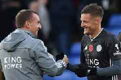 Arsenal's loss is Leicester City's gain with Brendan Rodgers thankful for Jamie Vardy decision