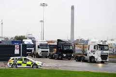 39 Essex lorry victims identified and families informed