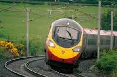 Live updates as commuters face major delays on East Coast Main Line across England