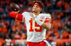 Nick Wright believes Mahomes won't be limited lesser version returning from injury on Sunday vs  Titans