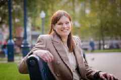 Be part of 'green revolution', says West Midlands mayoral candidate