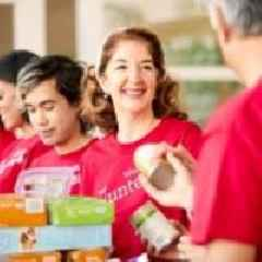 Wells Fargo Launches Third Annual Food Bank Program to Fight Hunger During the Holidays