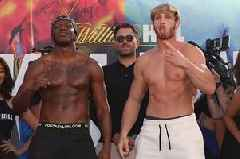 KSI vs Logan Paul 2 on YouTube: Is boxing rematch available on video site?