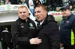Brendan Rodgers had Celtic fans brainwashed and 'old school' Neil Lennon has proven he's just as good - Chris Sutton