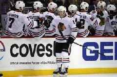 Penguins rally, edge Blackhawks 3-2 in shootout