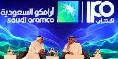 Saudi Aramco's record-shattering IPO is on the horizon. Here are 6 of the biggest risks the company sees moving forward.