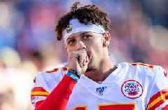 Colin Cowherd: Chiefs aren't winning a Super Bowl any time soon being this reliant on Patrick Mahomes