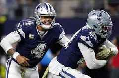 Colin Cowherd: Cowboys should feel 'as good as you can feel off a loss'