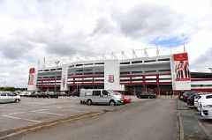 Stoke City news and transfer rumours LIVE! Onwards and upwards under Michael O'Neill