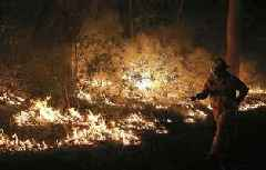 We've been in bushfire hell in Glen Innes – and the scientists knew it was coming