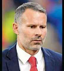 Is Ryan Giggs dating  British model Helen?