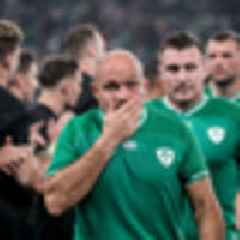 2019 Rugby World Cup: Ireland captain Rory Best explains humbling defeat to All Blacks