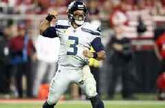 Nick Wright: Russell Wilson was best offensive player on either team in win vs 49ers