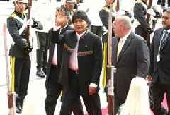 Corporate Media Refuse to Call the Bolivian Coup by Its Name