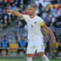 """Winston Reid on his All Whites future: """"I haven't put a time frame on it."""""""