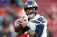 Nick Wright details why Russell Wilson has been the favorite for MVP through 10 weeks