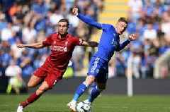 Leicester City tipped to put Liverpool under 'huge pressure' in Premier League title race