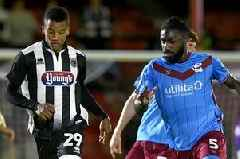 Three key Grimsby Town players for FA Youth Cup tie against Crewe Alexandra