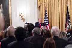 More tariffs if no deal: Trump