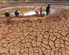 Drought-hit Zimbabwe to transfer thousands of animals