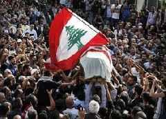 Lebanese officials warn of 'dangerous' crisis as anger mounts