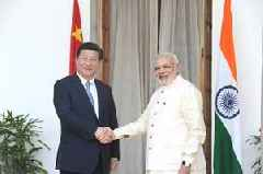 PM Modi Meets Chinese President Xi Jinping in Brazil, Hails 'New Direction and New Energy' ...