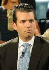 Donald Trump Jr's Book Tops NY Times Best-Seller List, but There's a Catch
