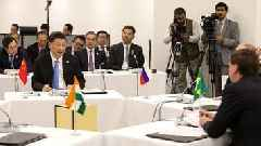 BRICS summit all about economic growth
